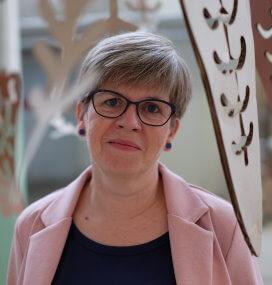 profilbillede af Gitte Karlsen